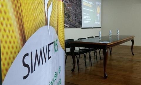 Simvet/RS leva debate sobre inspeção de lácteos para a Expoleite Fenasul