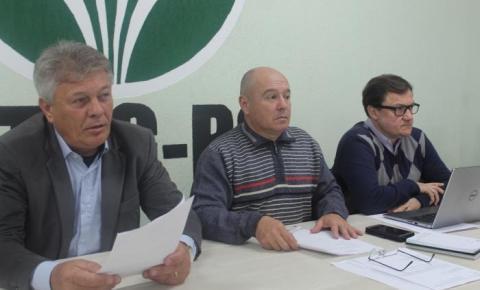 Valor do leite estabilizado no Rio Grande do Sul, diz Conseleite gaúcho