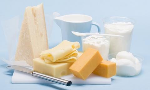 El sector lácteo en Chile
