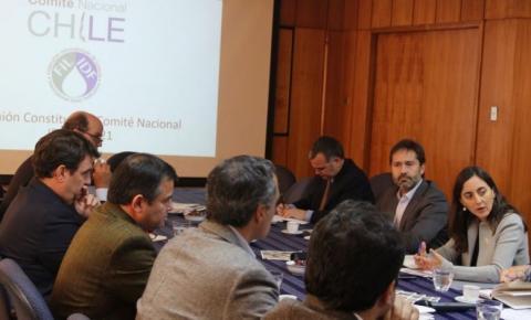 Se reunió el Comité Nacional de la Federación Internacional de Lechería (IDF)