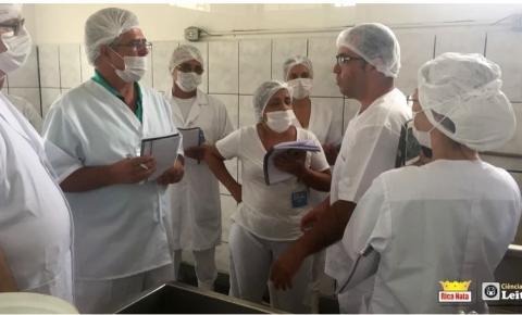 INTENSIVÃO DE LATICÍNIOS - Rica Nata inova e lança um super curso de leite e derivados