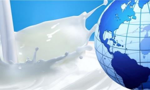 Por qué hay un largo e inusual período de estabilización de precios en la leche a nivel mundial?