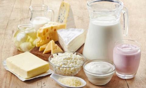 Fuerte caída en los stocks de lácteos en Argentina