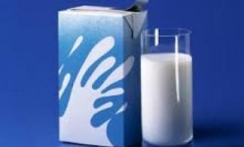 Valor de referência do leite cai no Rio Grande do Sul, diz Conseleite