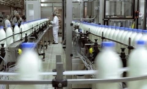 LÁCTEOS: Produção brasileira crescerá 2% em 2020, estima USDA