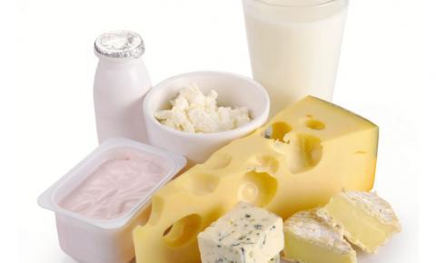 Demanda enfraquecida pressiona cotações de derivados lácteos