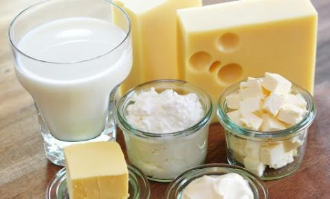 Câmara técnica divulga resultado do índice de preços da cesta de derivados lácteos em Goiás