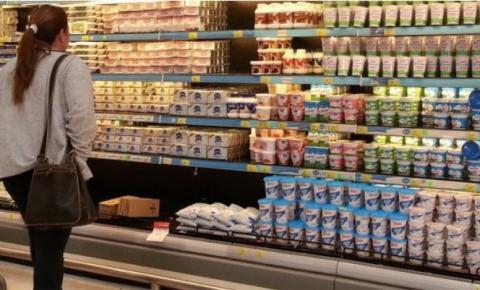 China se abre a los lácteos de Turquía