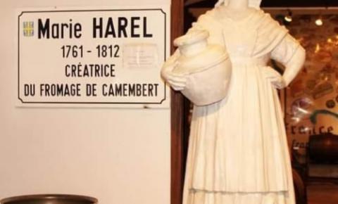 Camembert - Um mito culinário no país das delícias