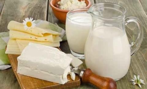 Mercado lácteo mundial se sostiene firme