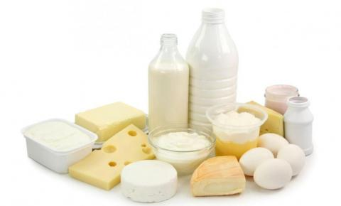 Señales de advertencia en el mercado internacional de lácteos