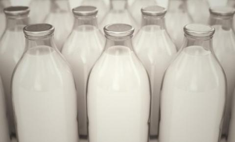 Alta no ICMS do leite pasteurizado gera críticas ao Governo de SP