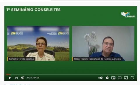 Conseleites dão transparência e organização à cadeia produtiva do leite