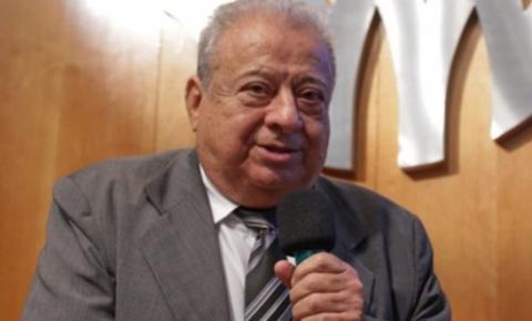 Nobel da Paz, OCB reforça indicação de Paolinelli