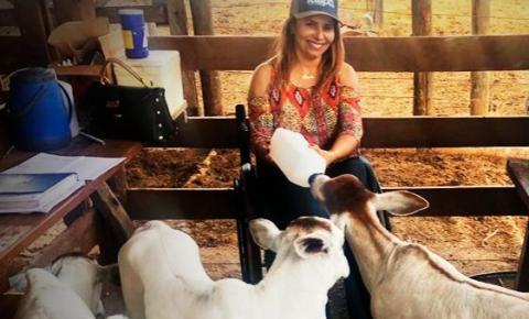 Mulheres protagonizam projeto envolvendo atividade leiteira em Nova Boa Vista/RS