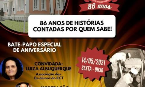 Evento on-line comemora os 86 anos do Instituto de Laticínios Cândido Tostes, diz Epamig
