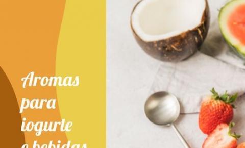 Aroma Rica Nata para fermentados