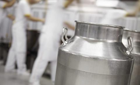 Tecnologia amplia eficiência e faz de Castro referência nacional na produção de leite