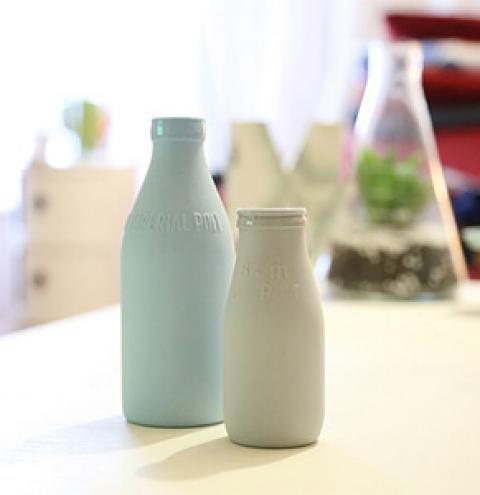 Bebida Láctea Fermentada - tecnologia industrial