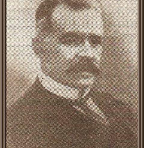 Carlos Pereira de Sá Fortes - Fundador da indústria de laticínios no Brasil