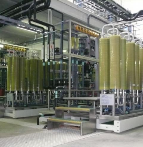 O potencial de mercado de membranas para laticínios no Brasil