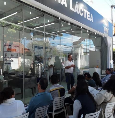 MEGALEITE - O maior evento do Gado Leiteiro de Minas Gerais