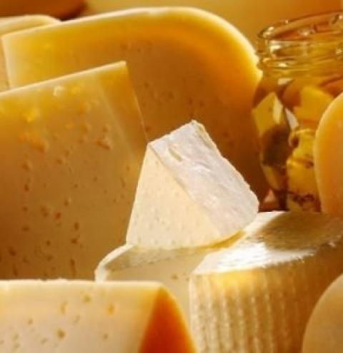 México podrá hacer uso libre del nombre del queso manchego