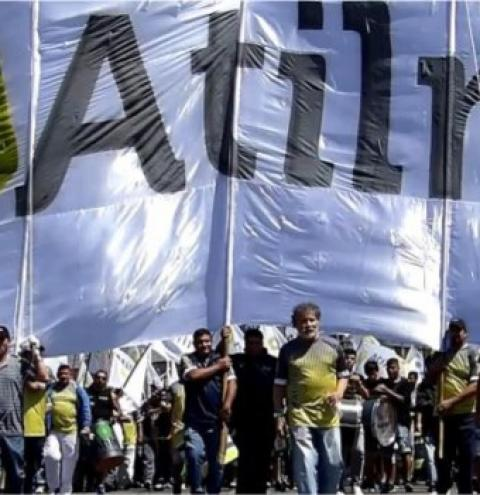 Atilra Argentina anunció un cese de actividades para el 8 de Noviembre